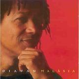 Djavan Malasia [cd Original Lacrado De Fabrica]